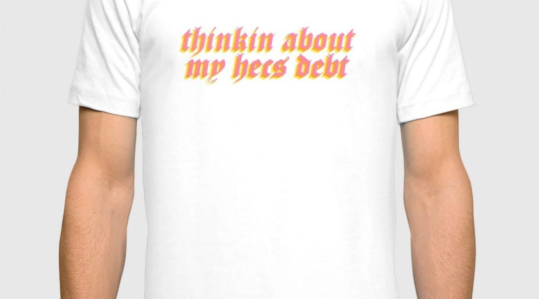 HECS Debt